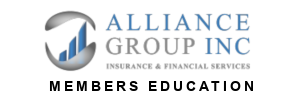 Alliance Group Financial Members Education